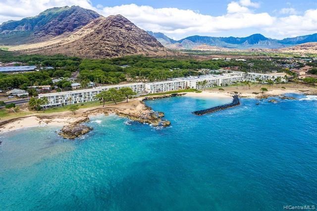 85-175 Farrington Highway A116, Waianae, HI 96792 (MLS #201921327) :: Keller Williams Honolulu