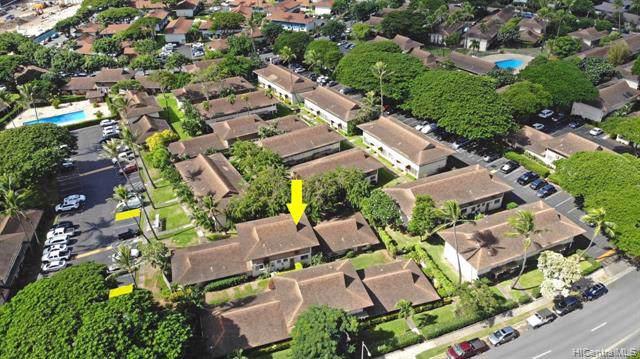 4878 Kilauea Avenue #3, Honolulu, HI 96816 (MLS #201921338) :: Elite Pacific Properties