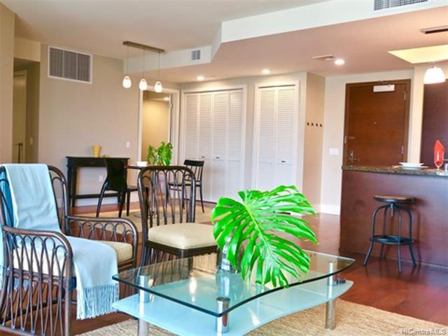 1837 Kalakaua Avenue #2608, Honolulu, HI 96815 (MLS #201921344) :: Maxey Homes Hawaii