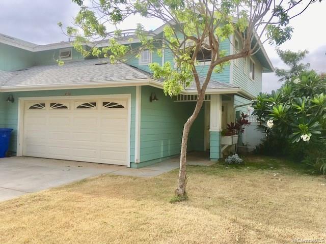 87-1068 Anaha Street, Waianae, HI 96792 (MLS #201921400) :: Keller Williams Honolulu