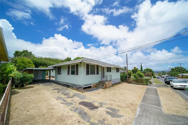 1311 Hele Street, Kailua, HI 96734 (MLS #201921420) :: The Ihara Team
