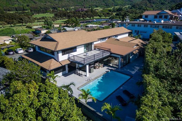 13 Ahipuu Street, Honolulu, HI 96817 (MLS #201921497) :: Elite Pacific Properties