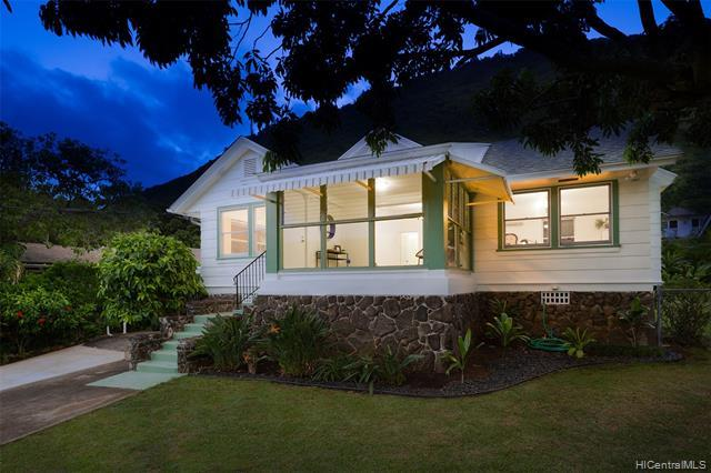 3044 Manoa Road, Honolulu, HI 96822 (MLS #201921516) :: Elite Pacific Properties