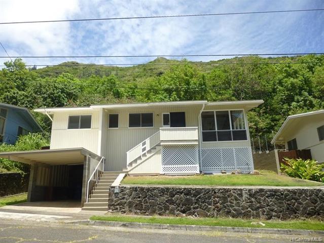 1157 Mona Street, Honolulu, HI 96821 (MLS #201921540) :: The Ihara Team