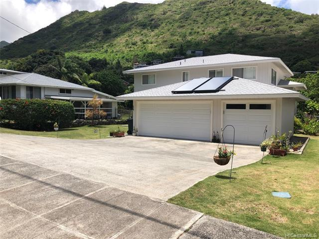 883 Hao Street, Honolulu, HI 96821 (MLS #201921600) :: Elite Pacific Properties