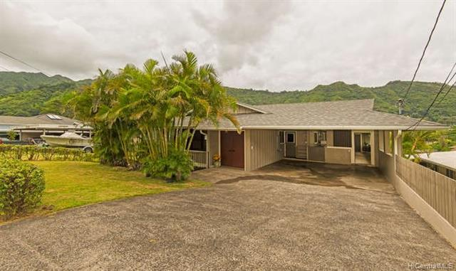 3339 Manoa Road, Honolulu, HI 96822 (MLS #201921634) :: Elite Pacific Properties