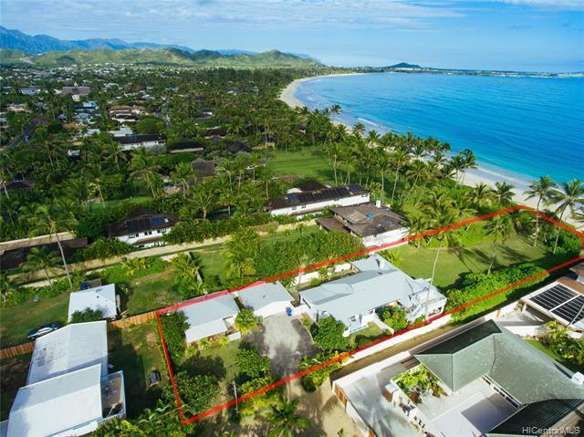 86 S Kalaheo Avenue, Kailua, HI 96734 (MLS #201921641) :: Elite Pacific Properties
