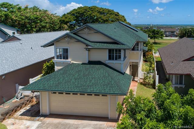94-1025 Kanawao Street, Waipahu, HI 96797 (MLS #201921702) :: The Ihara Team