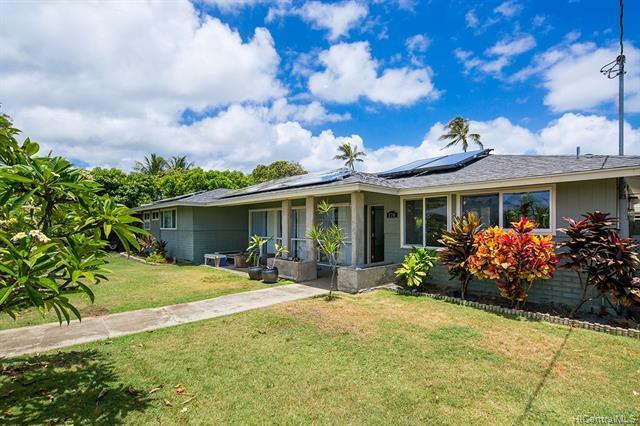 170 Mookua Street, Kailua, HI 96734 (MLS #201921726) :: Keller Williams Honolulu