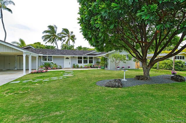 234 Kuupua Street, Kailua, HI 96734 (MLS #201921737) :: Team Lally