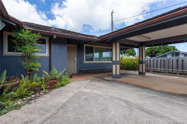 1803 Maiki Place, Pearl City, HI 96782 (MLS #201921858) :: Team Lally