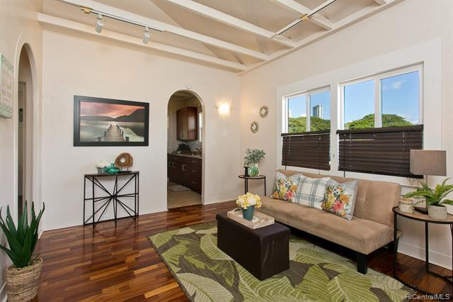 3609 Leahi Avenue, Honolulu, HI 96815 (MLS #201921876) :: Barnes Hawaii
