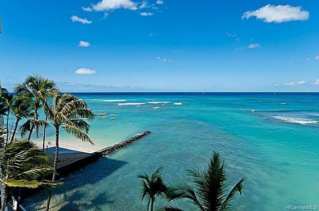 2877 Kalakaua Avenue #502, Honolulu, HI 96815 (MLS #201921960) :: Barnes Hawaii