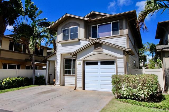 91-1200 Keaunui Drive #109, Ewa Beach, HI 96706 (MLS #201922001) :: Keller Williams Honolulu