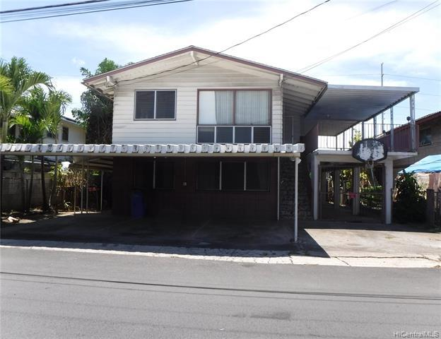 927 Self Lane, Honolulu, HI 96819 (MLS #201922029) :: The Ihara Team