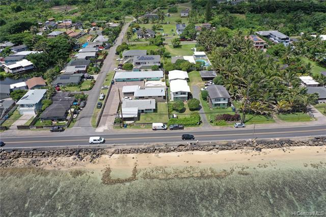 53-908A Kamehameha Highway, Hauula, HI 96717 (MLS #201922034) :: Team Lally