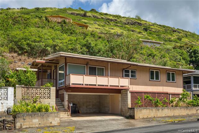 1602 Ala Aolani Street, Honolulu, HI 96819 (MLS #201922071) :: The Ihara Team