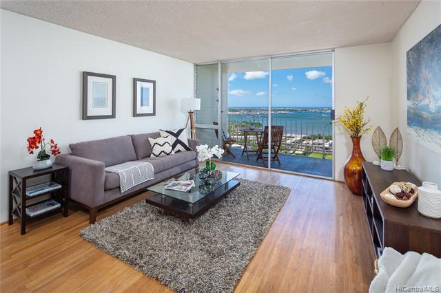 98-099 Uao Place #3105, Aiea, HI 96701 (MLS #201922103) :: Keller Williams Honolulu