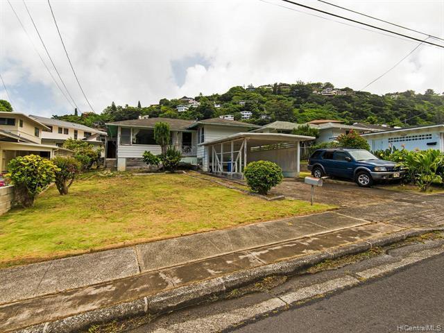 2584 Pauoa Road, Honolulu, HI 96813 (MLS #201922105) :: Keller Williams Honolulu