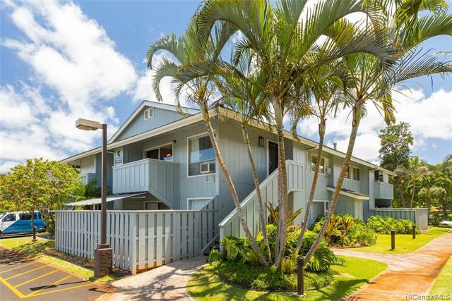 94-1033 Oli Place C8, Waipahu, HI 96797 (MLS #201922114) :: Barnes Hawaii
