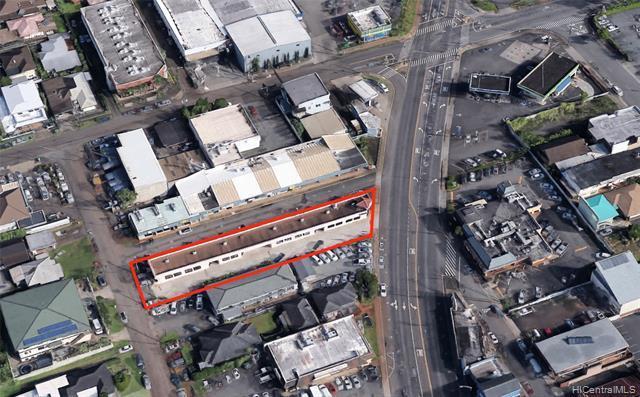 64 Kukui Street, Wahiawa, HI 96786 (MLS #201922261) :: Keller Williams Honolulu