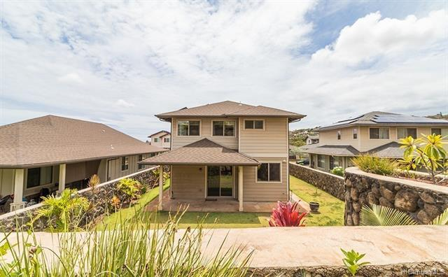 92-717 Kuhoho Place, Kapolei, HI 96707 (MLS #201922269) :: Elite Pacific Properties