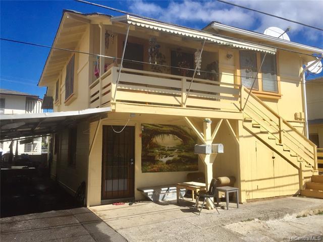 1914 Fern Street, Honolulu, HI 96826 (MLS #201922292) :: Team Lally