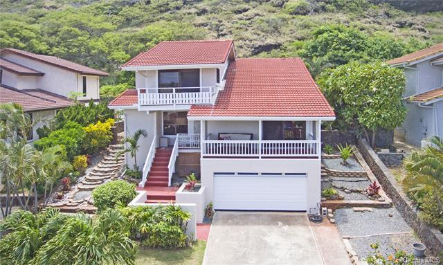 1120 Kahului Street, Honolulu, HI 96825 (MLS #201922296) :: Elite Pacific Properties