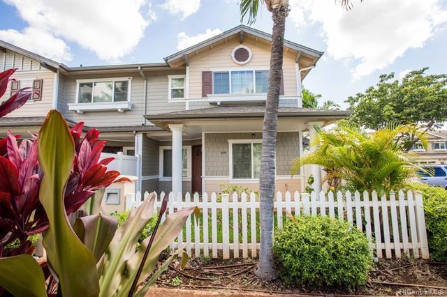 91-1031 Kaipalaoa Street #1504, Ewa Beach, HI 96706 (MLS #201922309) :: Elite Pacific Properties