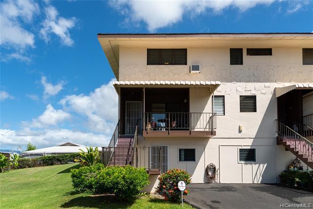 98-500 Kaonohi Street #471, Aiea, HI 96701 (MLS #201922312) :: Keller Williams Honolulu