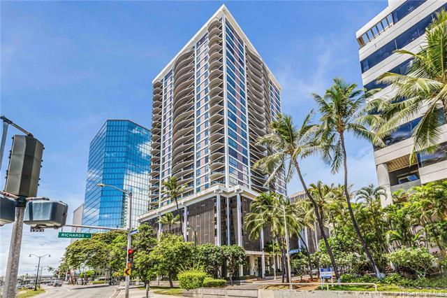 700 Richards Street #1604, Honolulu, HI 96813 (MLS #201922327) :: Keller Williams Honolulu