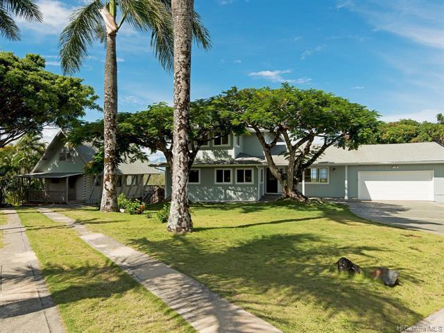 59-609 Maulukua Place, Haleiwa, HI 96712 (MLS #201922335) :: Elite Pacific Properties
