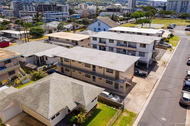 1760 Malanai Street, Honolulu, HI 96826 (MLS #201922375) :: Team Lally