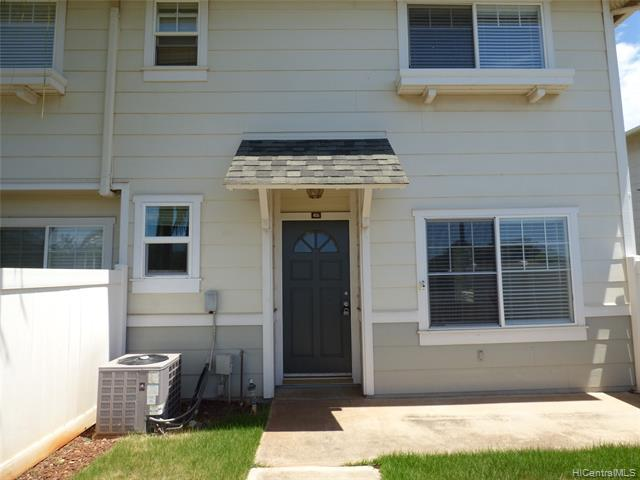 91-1031 Kaimalie Street 4U6, Ewa Beach, HI 96706 (MLS #201922397) :: Elite Pacific Properties