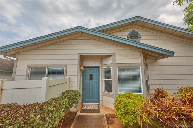 91-1051 Keoneula Boulevard E1, Ewa Beach, HI 96706 (MLS #201922444) :: Elite Pacific Properties