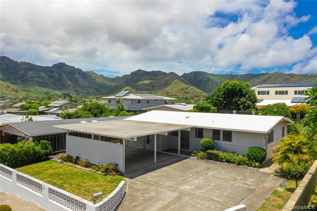 694 Kalalea Street, Honolulu, HI 96825 (MLS #201922448) :: Elite Pacific Properties
