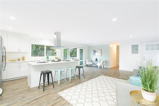 896 Ailuna Street, Honolulu, HI 96821 (MLS #201922449) :: Elite Pacific Properties