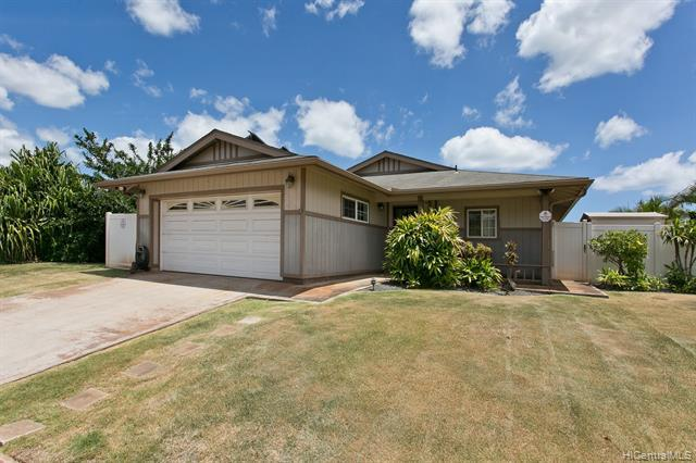 91-219 Pilipiliula Place, Kapolei, HI 96707 (MLS #201922455) :: Elite Pacific Properties