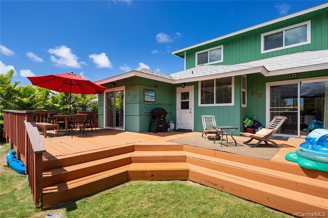 346A Hualani Street, Kailua, HI 96734 (MLS #201922487) :: Team Lally
