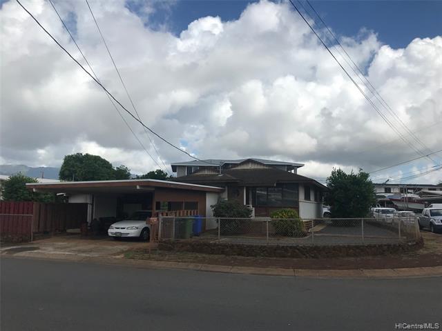 94-384 Pupukupa Street - Photo 1