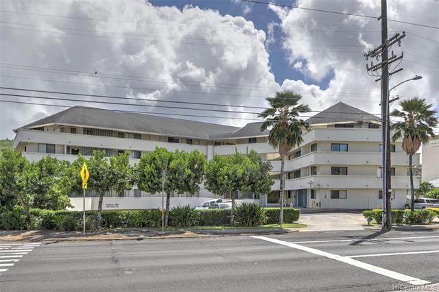 2860 Waialae Avenue #302, Honolulu, HI 96826 (MLS #201922546) :: Keller Williams Honolulu