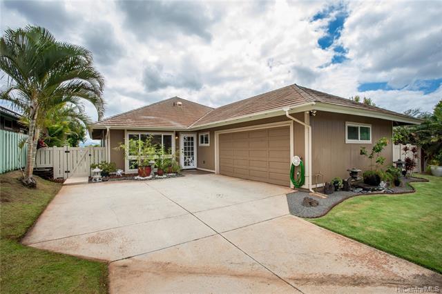 92-1331 Pueonani Street, Kapolei, HI 96707 (MLS #201922566) :: Barnes Hawaii