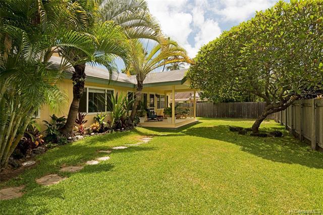364 Auwinala Road, Kailua, HI 96734 (MLS #201922573) :: Elite Pacific Properties