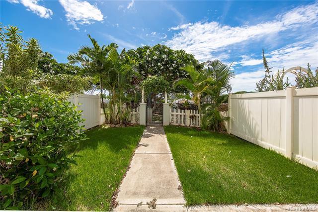 91-1031 Kaimalie Street 4G2, Ewa Beach, HI 96706 (MLS #201922578) :: Elite Pacific Properties
