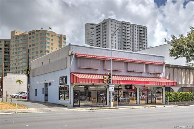 1003 Kaheka Street, Honolulu, HI 96814 (MLS #201922581) :: Hardy Homes Hawaii