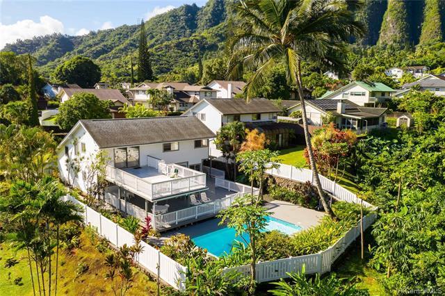47-627 Nukupuu Street, Kaneohe, HI 96744 (MLS #201922588) :: Keller Williams Honolulu