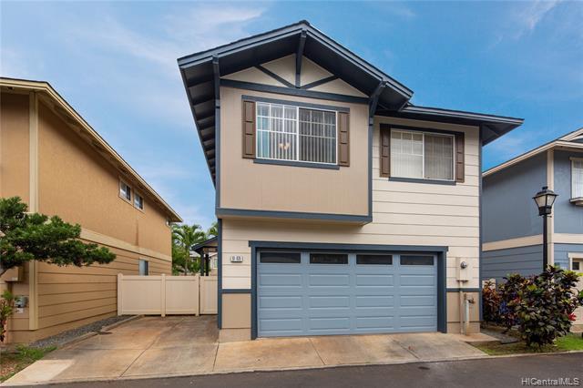 91-478 Makalea Street #118, Ewa Beach, HI 96706 (MLS #201922612) :: Elite Pacific Properties