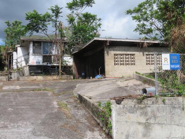 1928 Kui Place A, Honolulu, HI 96819 (MLS #201922666) :: Elite Pacific Properties