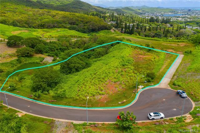 42-100 Old Kalanianaole Road #17, Kailua, HI 96734 (MLS #201922734) :: Maxey Homes Hawaii