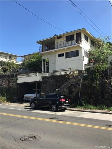 1853 Kalihi Street, Honolulu, HI 96819 (MLS #201922741) :: The Ihara Team